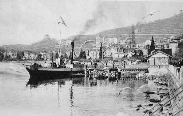 Accident de 1883
